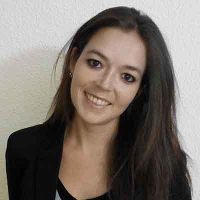 Cristina Armuña